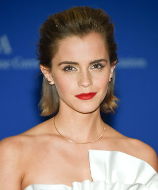 Emma Watson Throws a Punch For a Good Cause in Her Latest Instagram