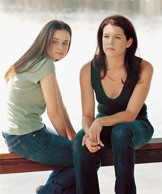 Gilmore Girls Revival Gets a New Poster Inspired by National Coffee Day