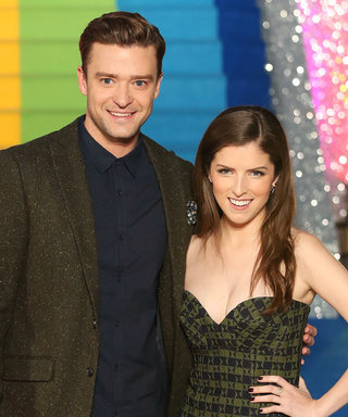 "Justin Timberlake Is Having ""Zero Fun"" Promoting Trolls with Anna Kendrick in London"