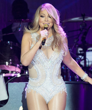 Listen to Mariah Carey's Brand-New Song for Empire