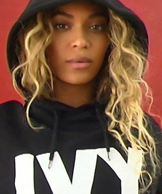 Beyoncé Shares Home Videos of Blue Ivy and Jay Z in New Ivy Park Collection Campaign