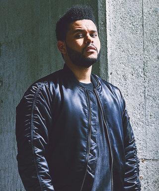 The Weeknd Is Following in Rihanna's Footsteps as Puma's New Ambassador