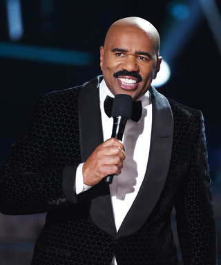 Steve Harvey Wishes Daughter Karli a Happy 1st Wedding Anniversary
