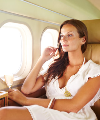 Inside a Beauty Junkie's In-Flight Skin-Care Routine