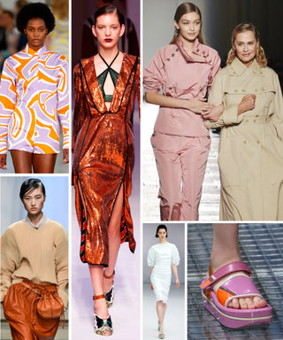 The Top 20 Trends, Ideas, and Styling Tricks We Loved from Spring 2017 MFW