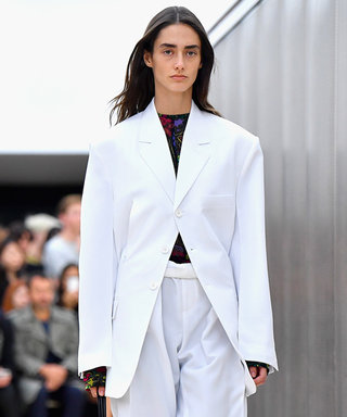 Céline Inspires with Sophistication, While Balenciaga Rehabilitates Anti-Fashion in Paris