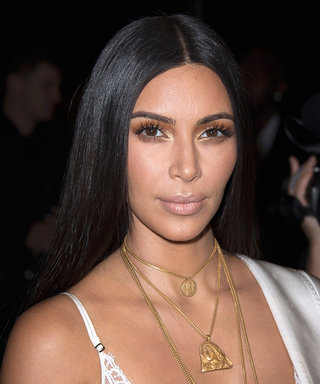 Kim Kardashian West Safe After Traumatic Paris Jewelry Robbery