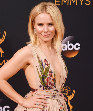 Kristen Bell's Favorite Fragrance Costs Less than a Latte