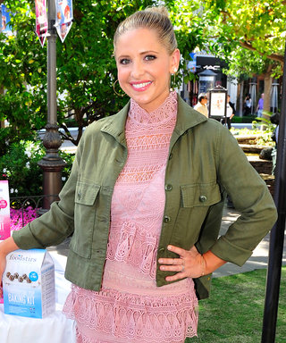 """Sarah Michelle Gellar and Freddie Prinze Jr.'s Kids Have """"Too Much Stage Fright"""" for Acting"""