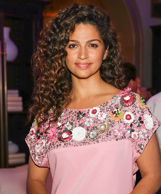 """Camila Alves Shares Sweet Selfie with Matthew McConaughey's """"Force of Nature"""" Mom"""