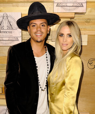 Evan Ross Shared the Cutest Family Photo for Ashlee Simpson's Birthday
