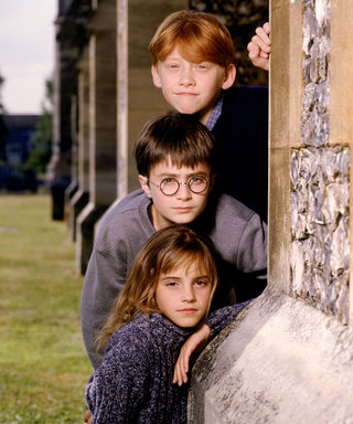 PSA: All 8 Harry Potter Movies Will Be in IMAX Theaters for One Week This Month