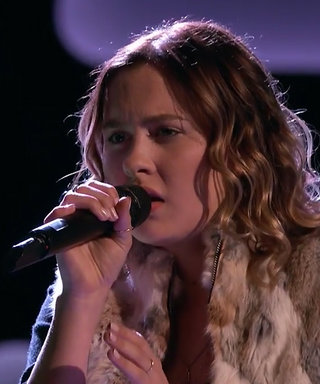 Watch Candace Cameron Bure's Daughter Audition for The Voice