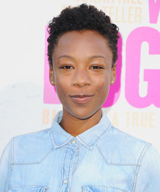 Orange Is the New Black's Samira Wiley Is Engaged!