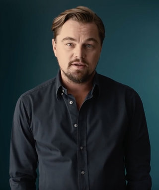 Leonardo DiCaprio, Eva Longoria, Emma Stone, and More Want You to Vote for Your Future