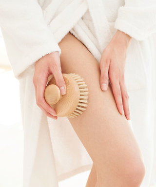 The Dos and Don'ts of Dry Brushing