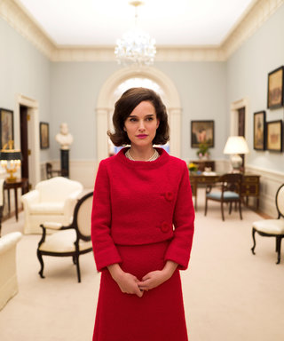 Watch Natalie Portman as Jacqueline Kennedy in the First Trailer for Jackie