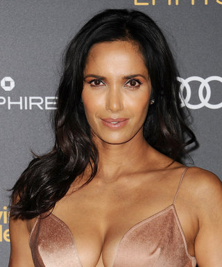 Padma Lakshmi Ditches Her Grueling Emmys Diet for Her Daughter