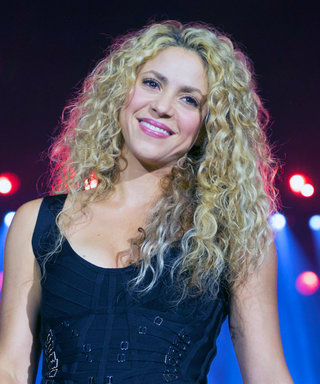 Shakira's Hits Don't Lie in This Fierce Video of the Athletic Star Playing Tennis