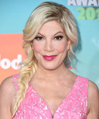 Tori Spelling Is Pregnant and Expecting Her Fifth Child with Dean McDermott