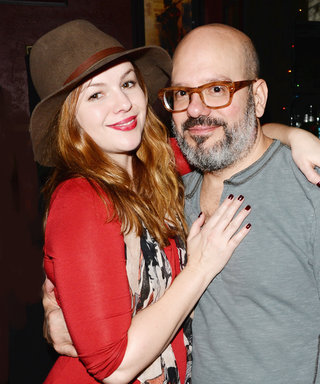 Amber Tamblyn Celebrates Four Years with Husband David Cross in a Hilarious Instagram Post