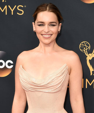 Emilia Clarke Joins the New Star Wars Han Solo Spinoff Movie