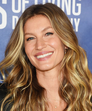 You Have to See This Adorable #TBT Photo of Gisele Bündchen and Her Twin Sister