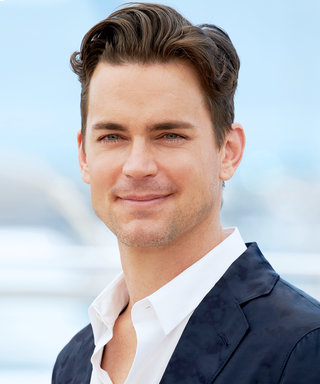 Happy 39th Birthday, Matt Bomer! Celebrate with a Peek at the Magic Mike XXL Star's Hot Abs