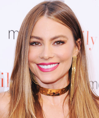 Sofía Vergara Wears Her Love for Mimosas Proudly—See Her Hilarious Tee