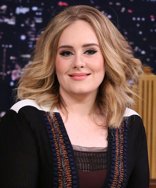 Adele Is Literally All of Us Working Out in This Hilarious Gym Photo