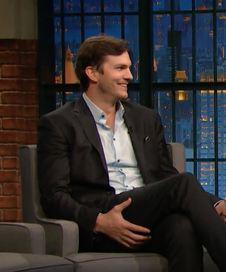 Mila Kunis and Ashton Kutcher's 2-Year-Old Daughter Is Trilingual—but Her Favorite Word Is a Curse