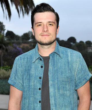 Happy 24th Birthday to Hunger Games Hunk Josh Hutcherson