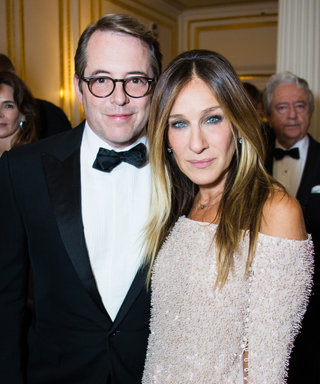 Sarah Jessica Parker Has One Major Regret from Her Wedding Day