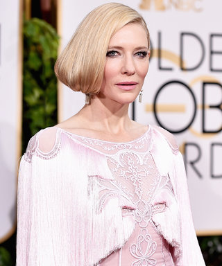 50 Best Dressed In Hollywood: Cate Blanchett's Top 5 Red Carpet Moments