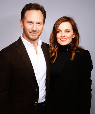 """Ginger Spice"" Geri Halliwell Horner Is Pregnant with Her Second Child"