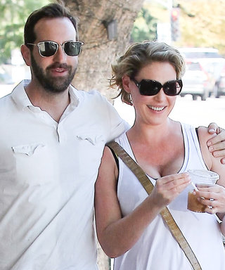 Katherine Heigl Shows Off Her Growing Baby Bump Out and About in L.A.