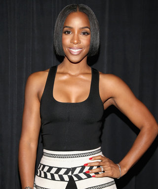 Kelly Rowland and Her Little Boy Have an Epic Time at Disneyland—See the Pics