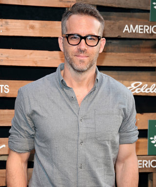 Ryan Reynolds Posts a Tear-Jerking Tribute to Young Fan Who Passed Away from Cancer