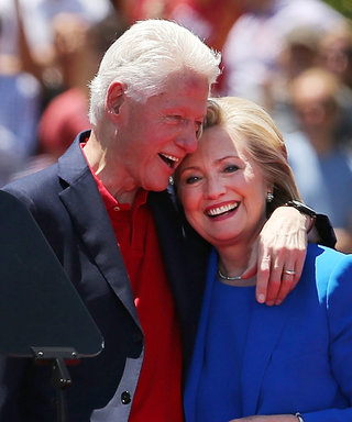 Bill Clinton Writes a Touching Message to Hillary on Their 41st Wedding Anniversary
