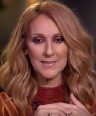 """I'm Still in Love with Him"": Celine Dion Reveals She Has Only Ever Kissed Her Late Husband René Angélil"