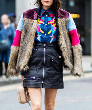 What We're Buying After Obsessively Studying Fashion Month's Street-Style Looks