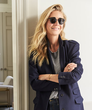 Gwyneth Paltrow's Second Chic Goop Apparel Edition Incudes a Sartorial Tribute to The Breakfast Club