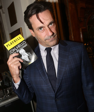 Jon Hamm Takes on the Role of a Lifetime in Broadway's Oh, Hello