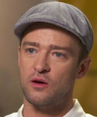 """Justin Timberlake Wouldn't Have Written """"Can't Stop the Feeling"""" Before Being a Father: """"It Changes Everything"""""""