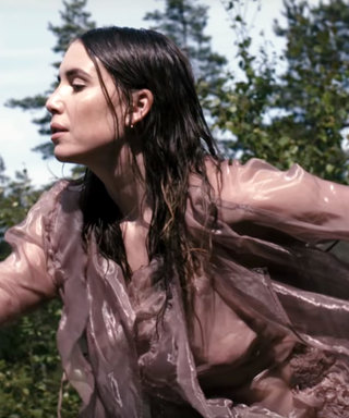Lykke Li Directed a NSFW Music Video for Her New Supergroup, LIV—Watch