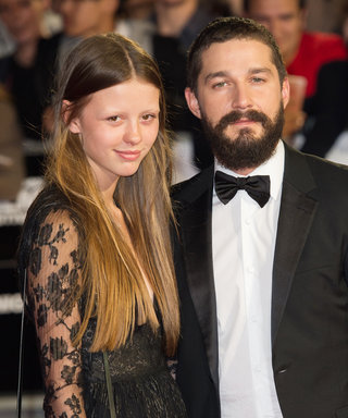 Did Shia LaBeouf Just Get Married to Mia Goth in a Quickie Las Vegas Wedding?