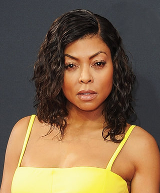Taraji P. Henson's Beauty Mantra Will Inspire You to Live Your Best Life