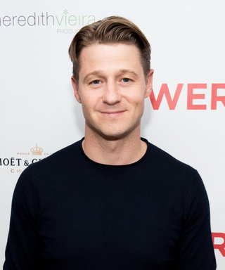 Ben McKenzie Reveals the Meaning Behind His Newborn Daughter's Name