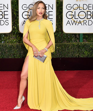 50 Best Dressed: Jennifer Lopez's Top 5 Red Carpet Looks