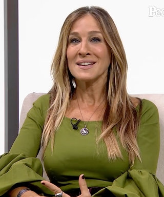 "Why Sarah Jessica Parker's Impoverished Childhood Means She Wants Her Kids to ""Yearn"" for Material Things"